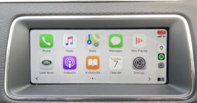 система apple carplay