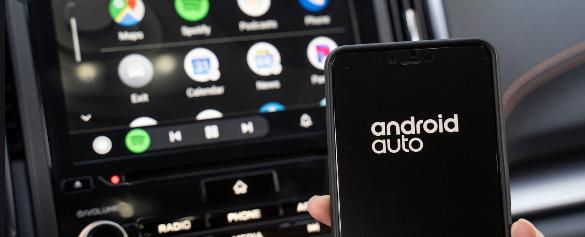 Как добавить приложение в android auto