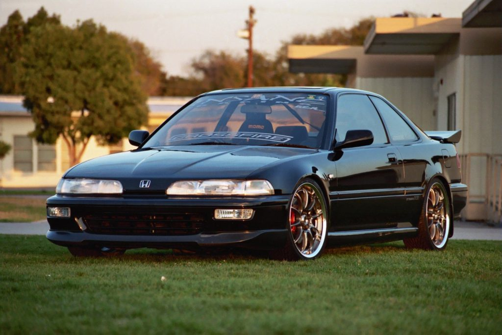 Acura Integra GS 1991