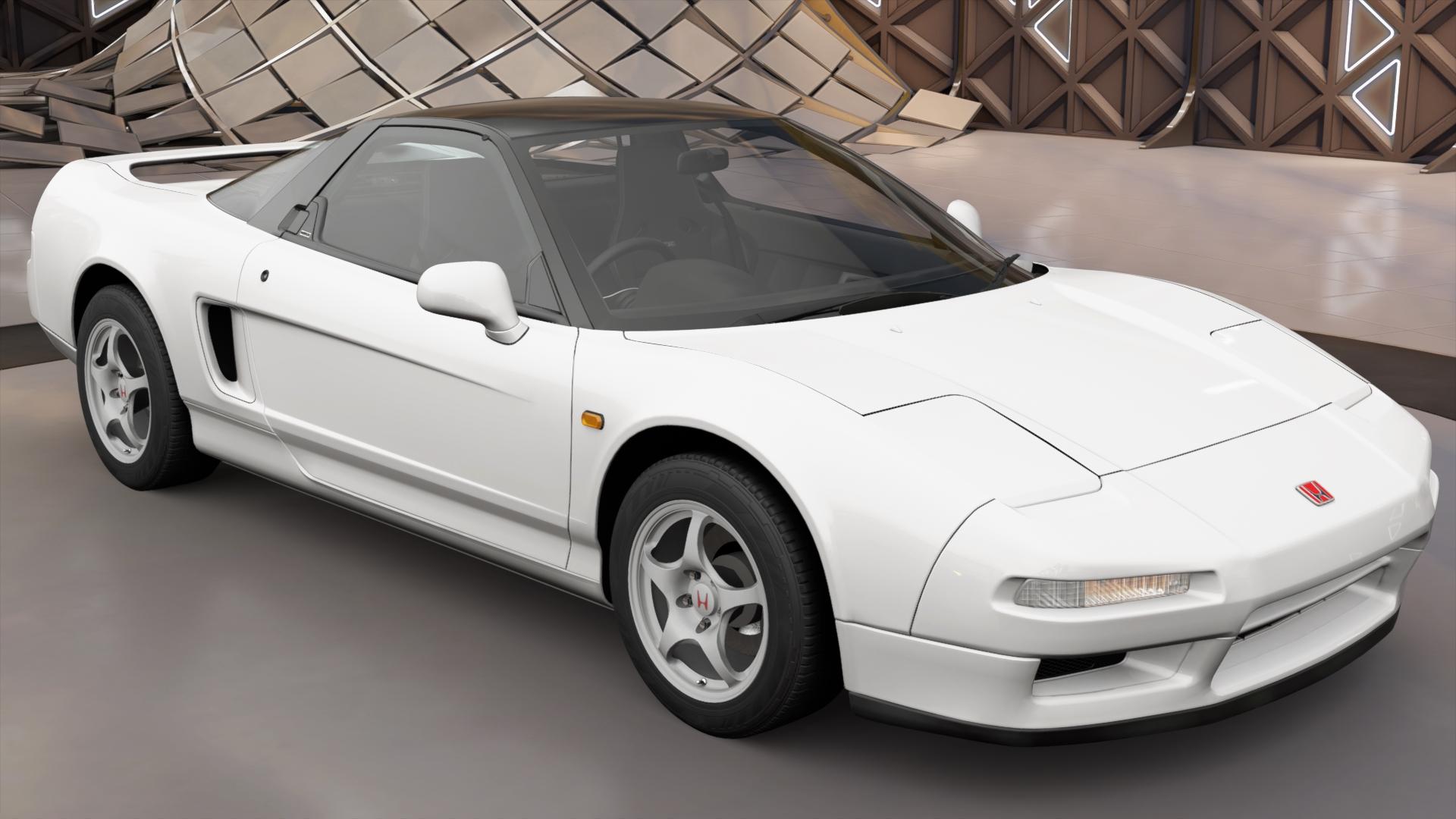 Honda NSX-R 1992
