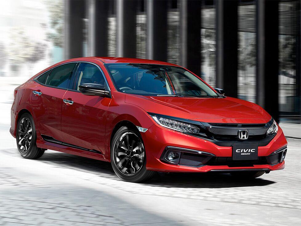 Honda Global