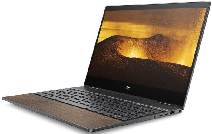 Ноутбук hp envy 15 обзор