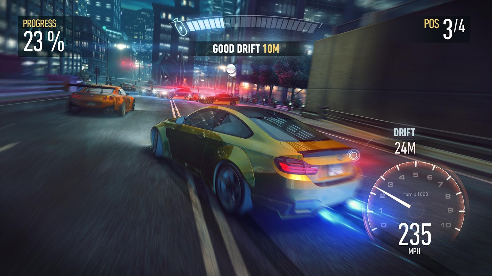 Need for speed no limits ios и android
