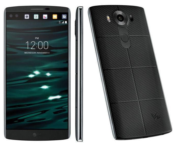 телефон lg v10