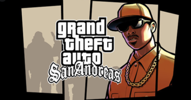 GTA San Andreas Ios обзор