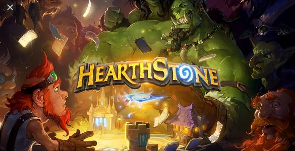 Hearthstone обзор