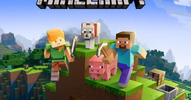 minecraft pocket edition игры