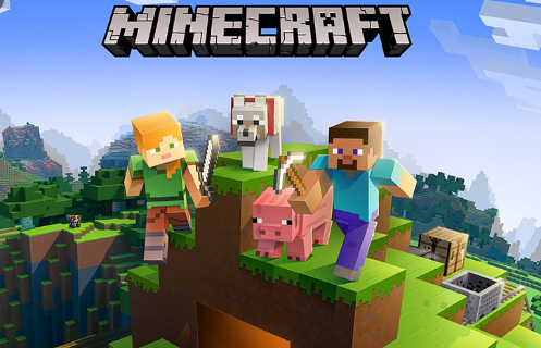 minecraft pocket edition игры