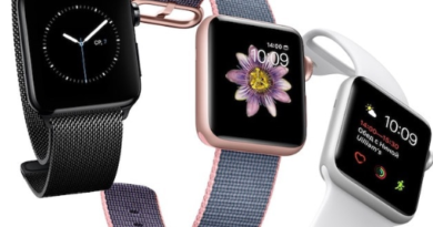 Apple Watch S1 обзор