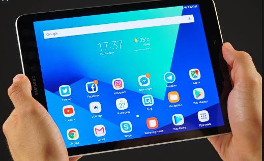 Планшет Samsung Galaxy tab 9