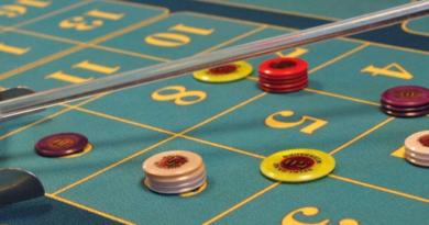 стратегии игры в казино