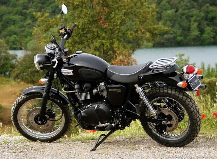 классификация мотоциклов