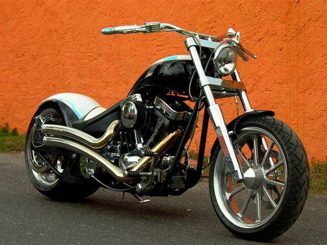Какой мотоцикл выбрать для начинающего