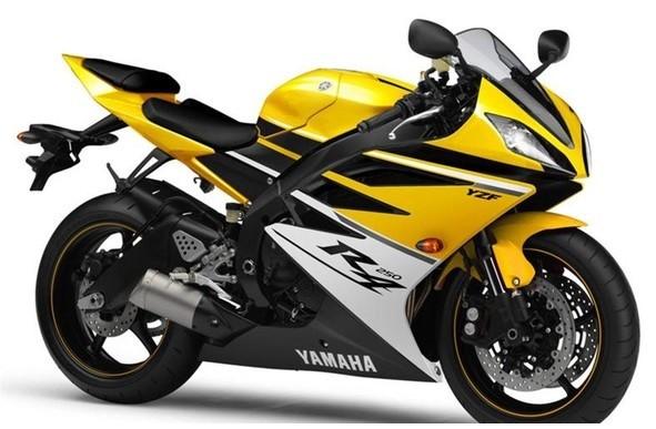 лучшие мотоциклы для начинающих