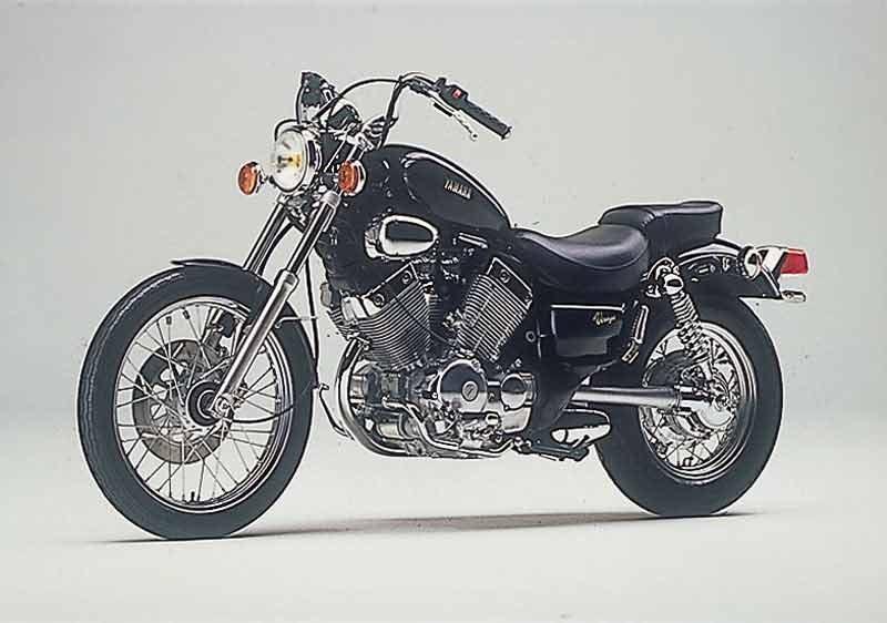 как мотоцикл выбрать для новичка
