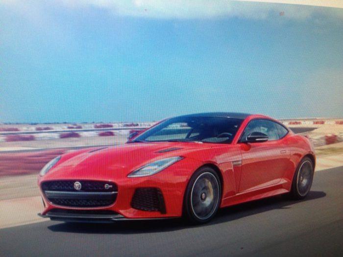 jaguar 5.0
