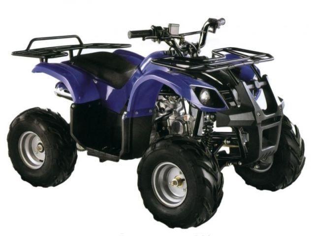 IRBIS ATV110U