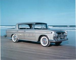 rambler 1957