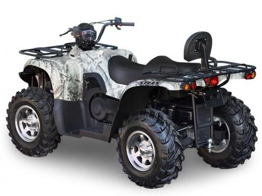 Stels ATV 500GT