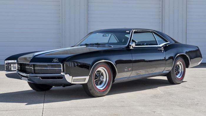 Автомобили Buick