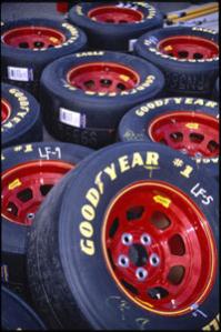 автомобили NASCAR