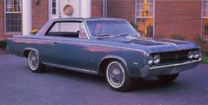 Oldsmobile авто