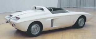 форд прототип