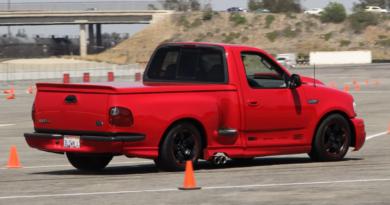 Ford SVT