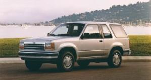 Ford Explorer характеристики