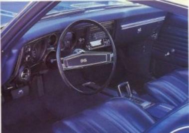 Chevrolet COPO