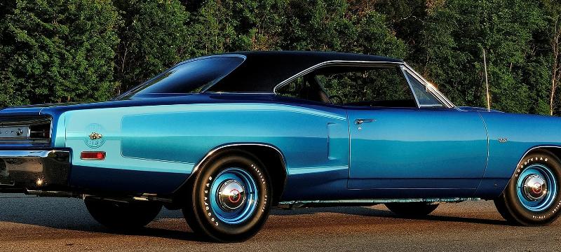 Dodge Super Bee