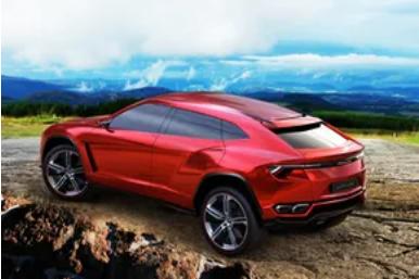 характеристики Lamborghini Urus