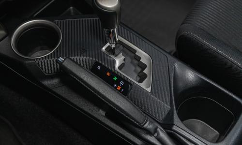 Как работает автоматическая коробка передач?