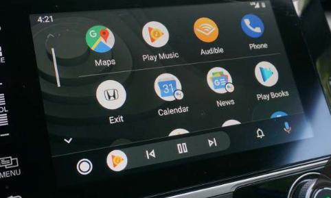 android auto через bluetooth