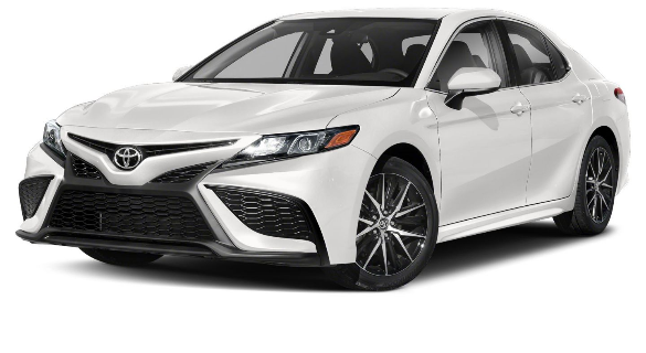 camry Android Auto