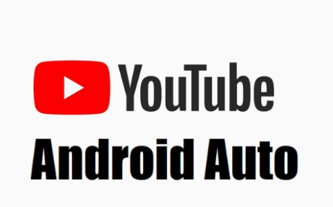 android auto youtube